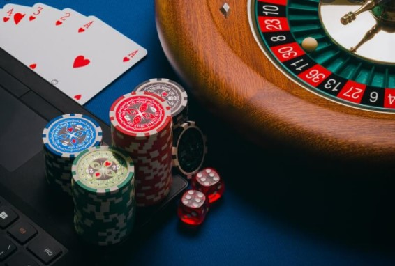 Online Casino – Gambling Online Should Never Be This Safe